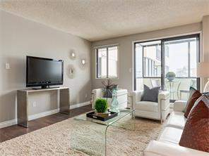 Beltline Calgary Apartment