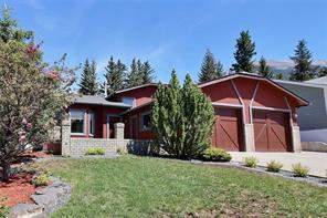 161 Coyote Wy, Canmore, Detached homes