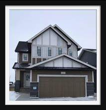 38 Amery Cr, Crossfield, None Detached,Crossfield