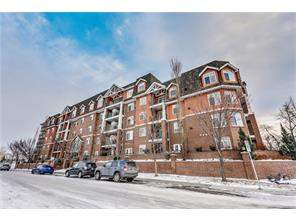 Erlton #402 59 22 AV Sw, Calgary, Apartment homes