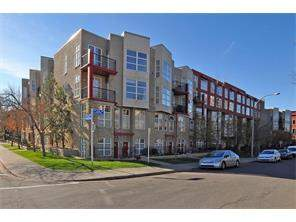 Mission Real Estate listing at #319 315 24 AV Sw, Calgary MLS® C4145977
