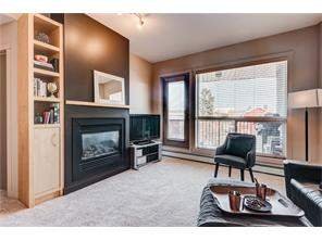 Apartment Springbank Hill Calgary real estate