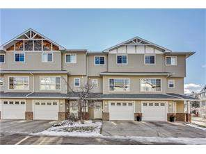 Attached Crystal Shores Okotoks real estate