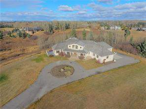 30206 River Ridge Dr, Rural Rocky View County  Listing