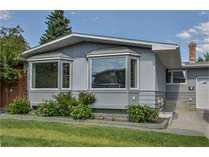 2940 Blakiston DR Nw, Calgary, Detached homes