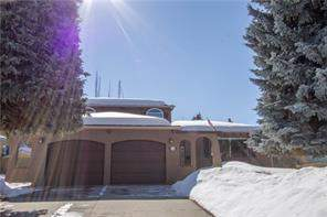 735 Willard RD Se, Calgary, Detached homes