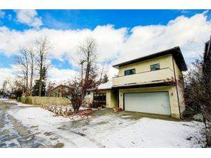 South Canmore Real Estate, Detached Canmore