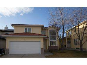 130 Hampstead Ci Nw, Calgary, Detached homes