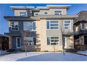 2324 24 AV Sw, Calgary, Attached homes