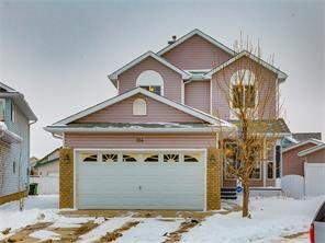 Monterey Park Calgary Detached