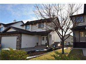 Crystal Shores Detached home in Okotoks