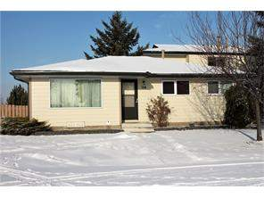 #108 1845 Lysander CR Se, Calgary, Attached homes