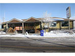 Commercial homes for sale in Downtown_Strathmore Strathmore