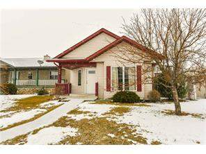 Sunshine Meadow Detached home in High River