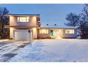 2308 Sovereign CR Sw, Calgary, Scarboro/Sunalta West Rental