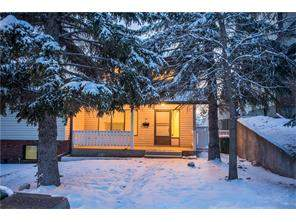 84 Edgeford WY Nw, Calgary, Edgemont Attached