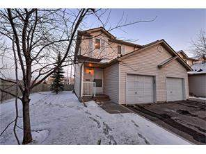 101 Douglas Glen Pa Se, Calgary, Attached homes
