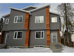 Attached Bowness Calgary Real Estate