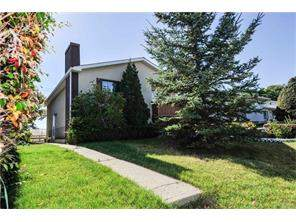 4731 Mardale RD Ne, Calgary, Marlborough Detached