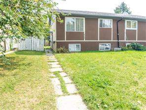Marlborough Calgary Attached homes