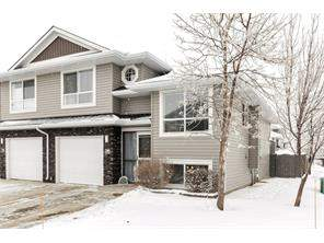 Fairways Attached home in Airdrie