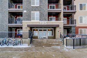 #417 195 Kincora Glen RD Nw, Calgary, Apartment homes