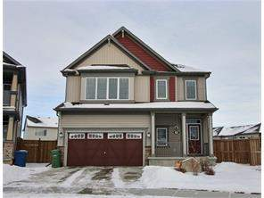 12 Windgate CL Sw, Airdrie, Windsong Detached