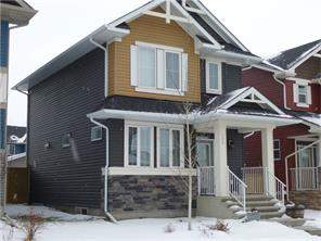 Bayside Detached home in Airdrie