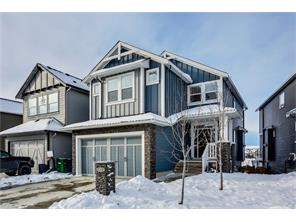 15 Reunion Gr Nw, Airdrie, Detached homes