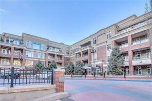 #105 670 Princeton WY Sw, Calgary, Apartment homes