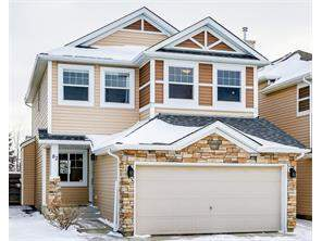 Cougar Ridge Detached home in Calgary