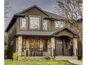 2029 49 AV Sw, Calgary, Detached homes
