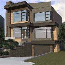 Rideau Park Calgary Detached homes