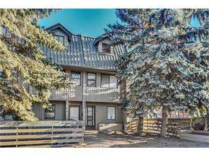 #5 2440 14 ST Sw, Calgary, Upper Mount Royal Attached