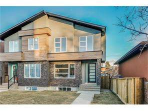 2030 26a ST Sw, Calgary, Alberta, Killarney/Glengarry Attached