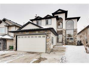 55 Kincora Vw Nw, Calgary, Detached homes
