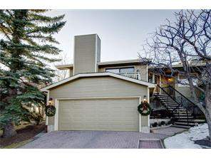 Strathcona Park Attached home in Calgary