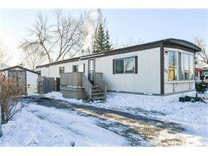 Penbrooke Meadows Mobile home in Calgary