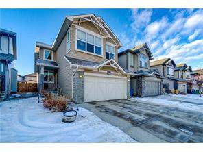 New Brighton Calgary Detached homes