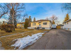 Detached Highland Park Calgary Real Estate