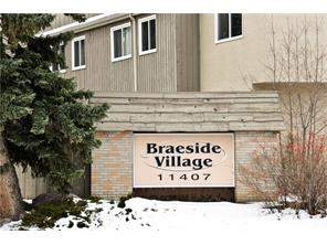 Attached Braeside Calgary real estate Homes for sale