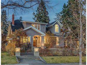 1422 Joliet AV Sw, Calgary, Detached homes
