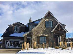 24 Rockwater Wy, Rural Rocky View County, Watermark Detached homes Homes for sale