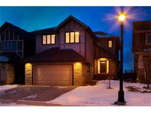 135 Wentworth Hl Sw, Calgary, West Springs Detached