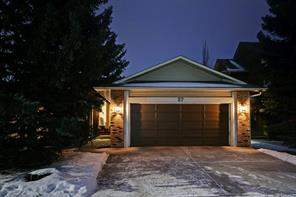 27 Woodfern DR Sw, Calgary, Detached homes