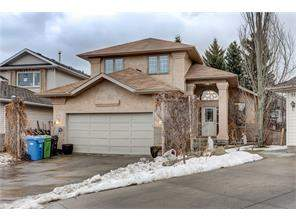 507 Sierra Morena Co Sw, Calgary, Detached homes