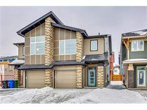 Sage Hill Real Estate, Attached Calgary