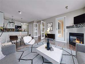 #331 30 Richard Co Sw, Calgary, Lincoln Park Apartment