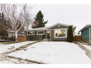 Detached Haysboro Calgary Real Estate