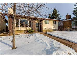 4408 55 ST Ne, Calgary, Temple Detached